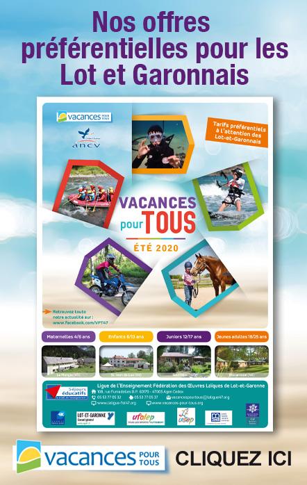 Brochure régionale été 2020